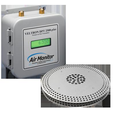Sensors and Transmitters